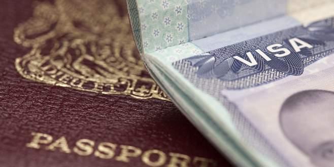 Türklere 48 saatte vize verilecek