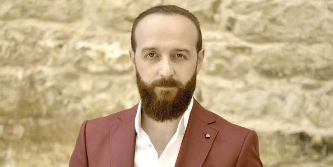 Amerikan dizisinde bir Türk