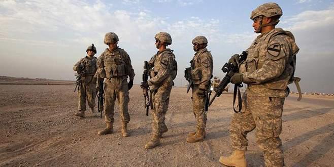 ABD Kamerun'a asker gönderdi