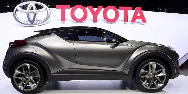 Toyota karbon emisyonunu yüzde 90 düşürecek