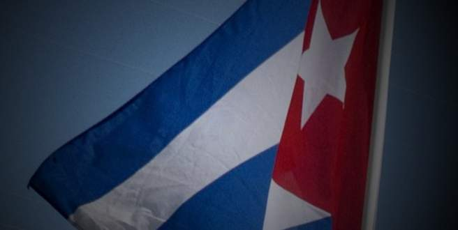 'Küba ordusunun özel kuvvetleri Suriye'de' iddiası