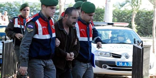 'Damsız girilmez' cinayeti sanıklarına 35 yıl hapis