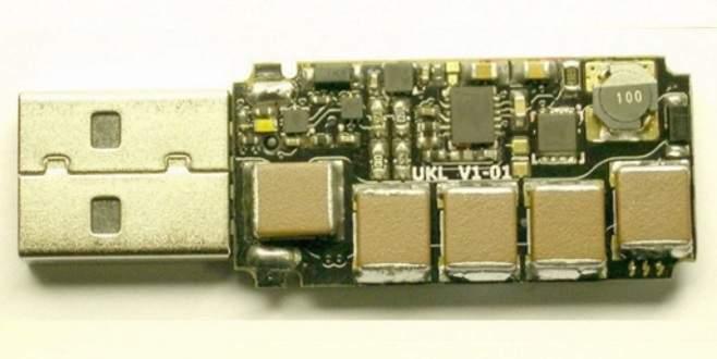 Bu USB bellek bilgisayarları 'öldürüyor'