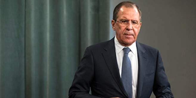 Rusya'dan teröre karşı işbirliği çağrısı