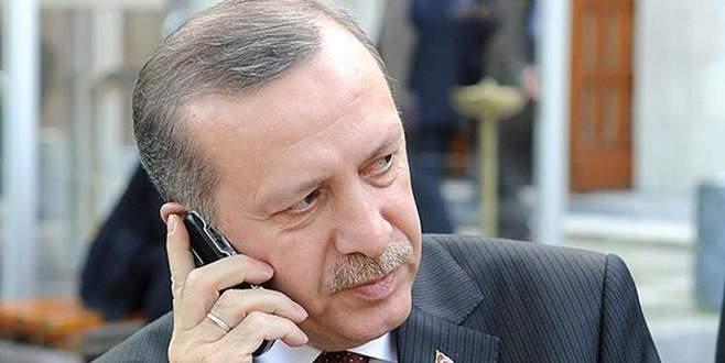 Erdoğan Obama ile 'IŞİD ve PKK'yı görüştü