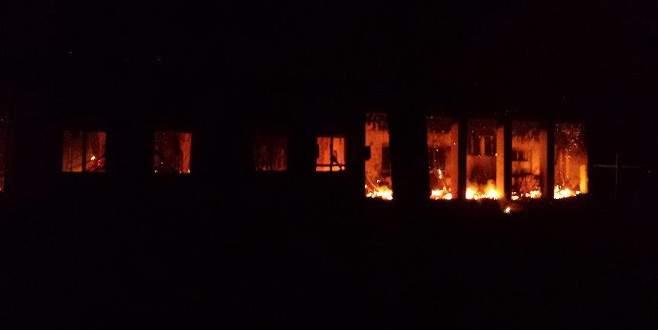 ABD Kunduz'daki hasteneyi vurmadan önce istihbarat toplamış