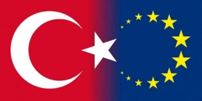 Türkiye AB ile 'mülteciler' konusunda anlaştı!