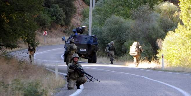 PKK'ya son yılların en büyük operasyonu