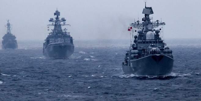 Rusya, Suriye'de dev askeri üs kuruyor