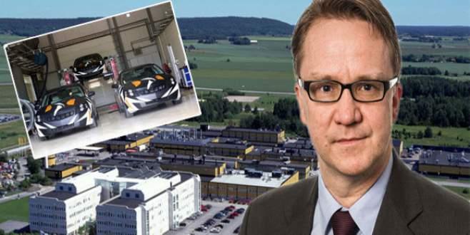 Saab'tan yerli otomobil açıklaması