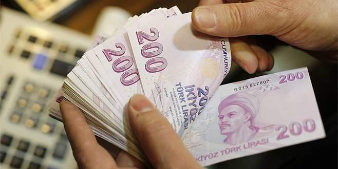 Bekara 1.300, 3 çocukluya 1.380 TL asgari ücret