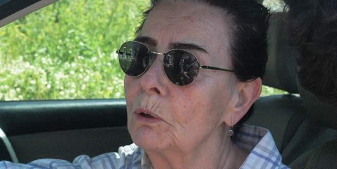 Fatma Girik büyük üzüntü yaşıyor