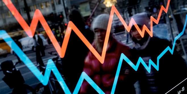 Enflasyon beklentisi yüzde 8,25