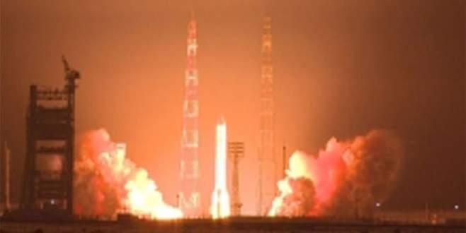 Türkiye için tarihi gün! Uzaya fırlatıldı!