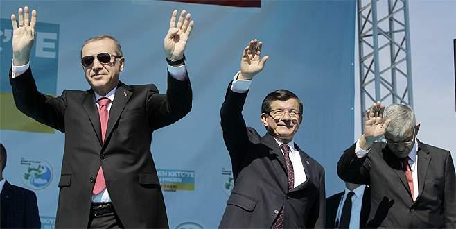 Türkiye'den KKTC'ye su hattı