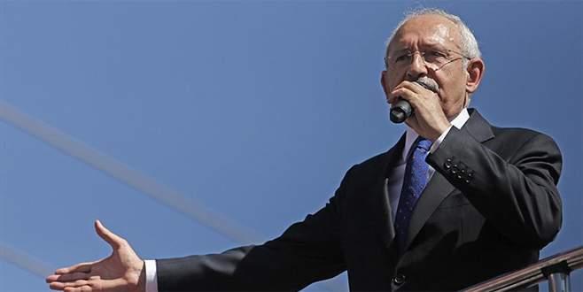 'Birliği sağlayacak parti CHP'dir'