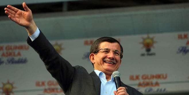 Başbakan Davutoğlu'dan atama müjdesi