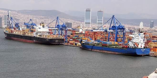 Rusya'daki kriz Türkiye'nin ihracatını düşürdü