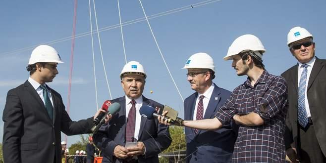 Elektrik onarımı hat kesilmeden yapılacak