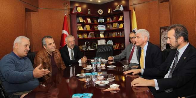 İtalyan devinden Türk fındığına destek