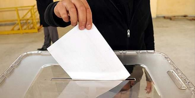 Seçim beyannamelerindeki imar vaatleri Bursa'dan çıktı