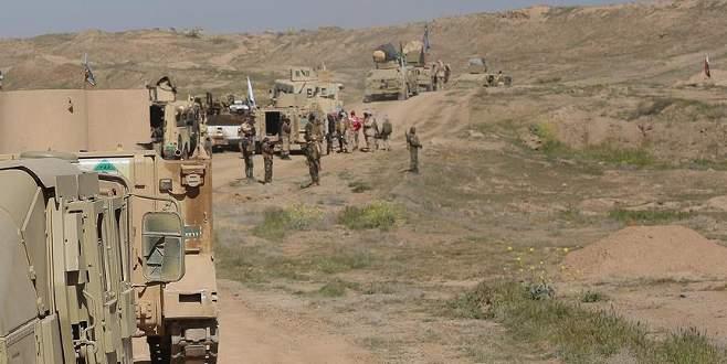 IŞİD'in 11 komutanı öldürüldü