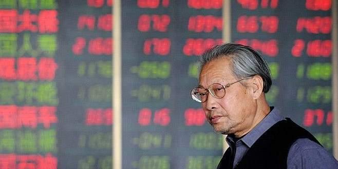 Çin'de 6 yılın en kötü büyümesi