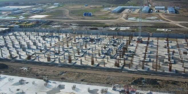 Çukurova Bölgesel Havalimanı'nın ihale tarihi belli oldu