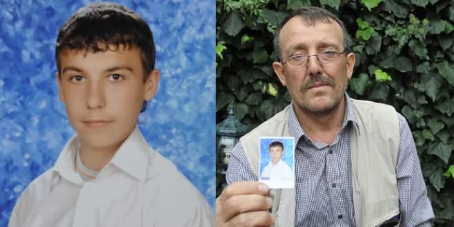 Bir babanın feryadı: Oğlum canlı bomba olacak, tutuklayın!