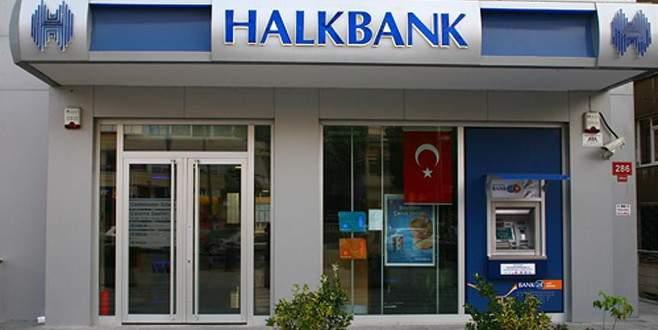 Halkbank'tan 'katılım bankası' açıklaması