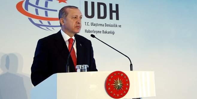 '3. havalimanı Türkiye'nin bu alandaki en büyük yatırımı'