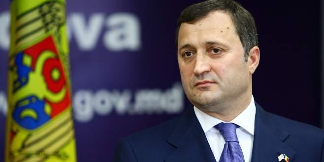 Eski Başbakan Vladimir Filat tutuklandı