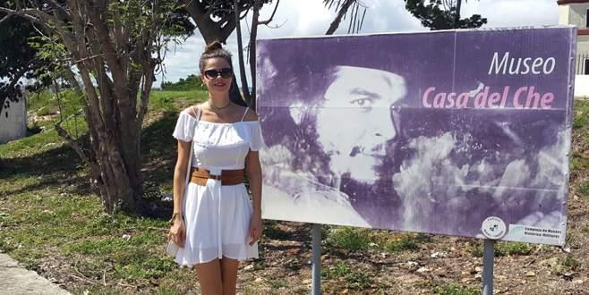 Sevil'in Küba çıkarması