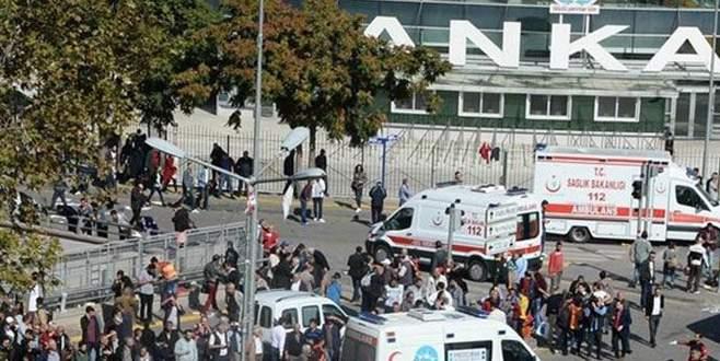 Ankara katliamıyla ilgili yayın yasağı kalktı
