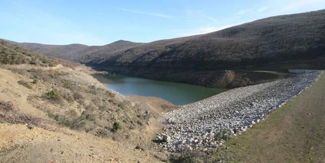 Su tarımla ürün çeşitliliği arttı