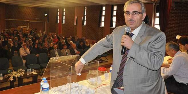 İnegöl'de okullara 100 personel alınacak