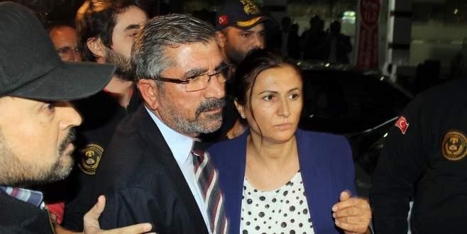 Diyarbakır Barosu Başkanı gözaltına alındı