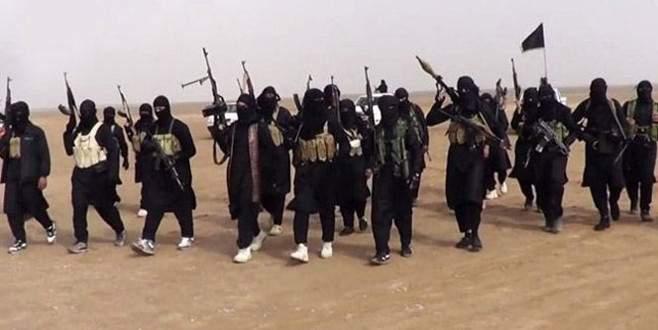 IŞİD'e gitmeye çalışan 9 kişi yakalandı
