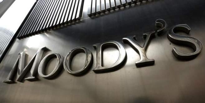 Moody's'den Körfez ülkelerine petrol uyarısı