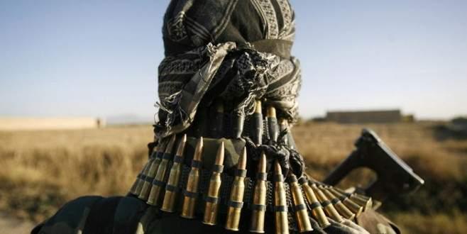 Taliban emniyet müdürünü esir aldı