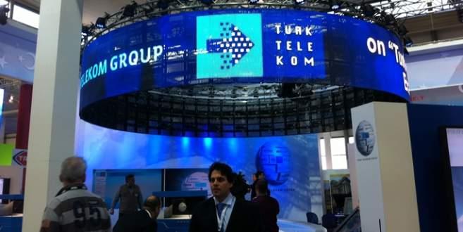 Türk Telekom'dan 3 milyar TL'lik hamle