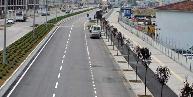 Türkiye'ye örnek bulvar açılıyor