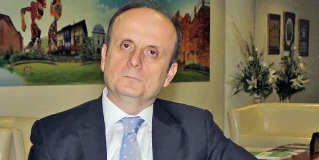 'Bursaspor Türkiye'nin lokomotifi'