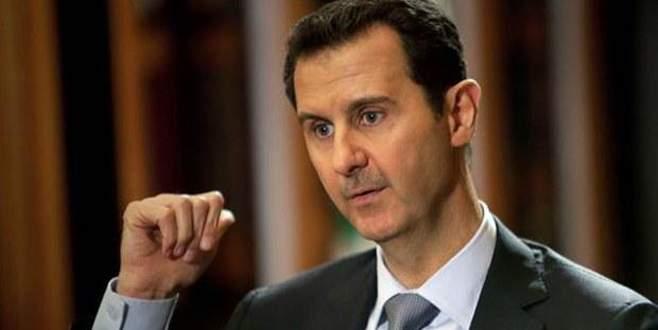 Reuters: Türkiye, Esad'lı geçiş sürecine hazır