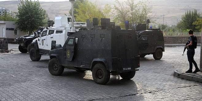 Cizre'de çatışma çıktı!