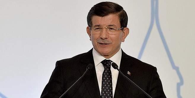 Başbakan Davutoğlu'ndan emeklilere müjde!