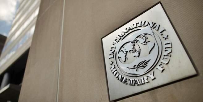 IMF'den yeni uyarı