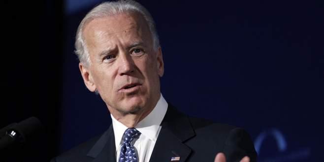 Joe Biden aday olmayacağını duyurdu