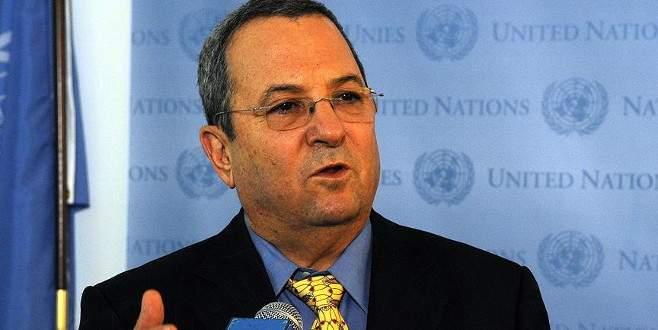 Türk gencin ailesinden Ehud Barak'a dava