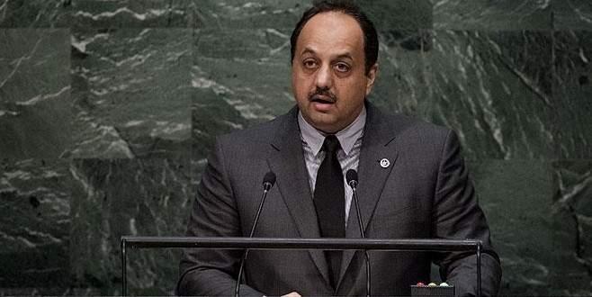 'Gerekirse Suriye'ye askeri müdahalede bulunuruz'